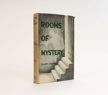 ROOMS OF MYSTERY -  image 1
