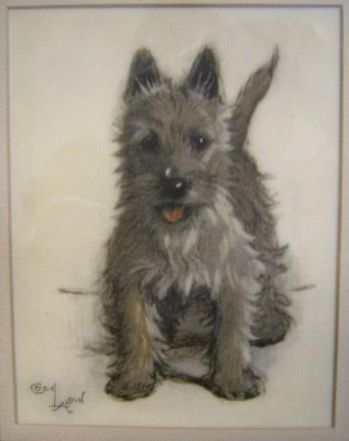 SCOTTIE PUPPY -  image 1