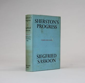 SHERSTON'S PROGRESS -  image 3
