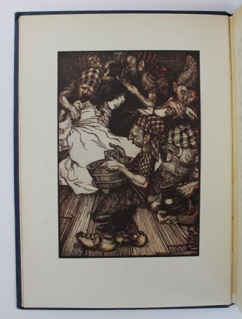 SNOWDROP And Other Tales By The Brothers Grimm -  image 4