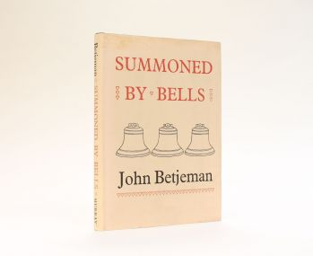 SUMMONED BY BELLS -  image 1