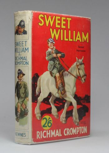 SWEET WILLIAM -  image 1