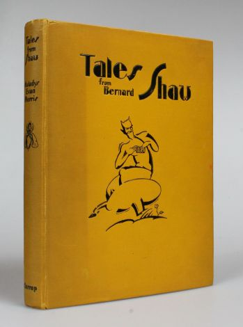 TALES FROM BERNARD SHAW -  image 1