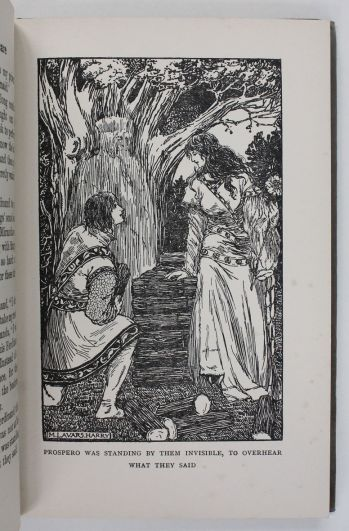 TALES FROM SHAKESPEARE -  image 4
