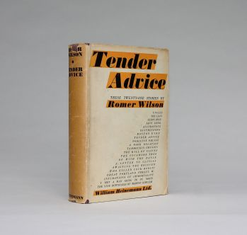 TENDER ADVICE -  image 1