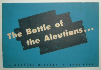 THE BATTLE OF THE ALEUTIANS -  image 1
