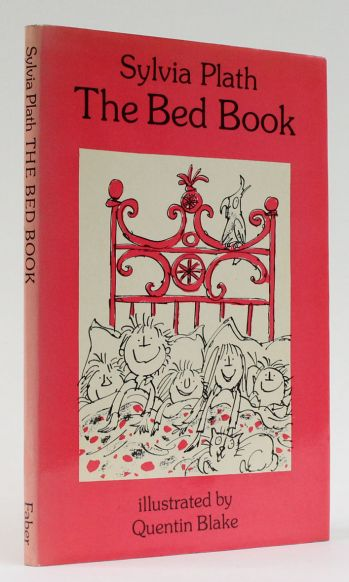 THE BED BOOK -  image 1