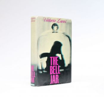 THE BELL JAR -  image 1
