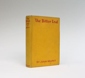 THE BITTER END -  image 1
