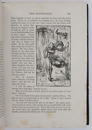 THE BLUE FAIRY BOOK -  image 4