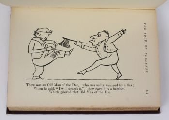 THE BOOK OF NONSENSE -  image 5