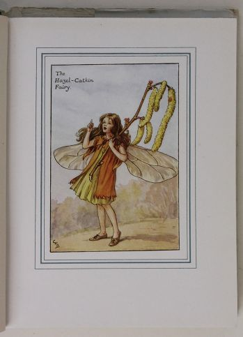 THE BOOK OF THE FLOWER FAIRIES. -  image 3