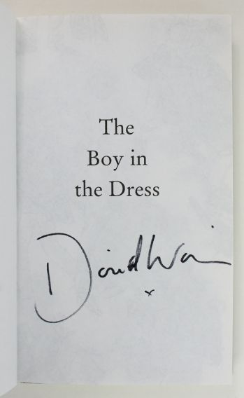 THE BOY IN THE DRESS -  image 2