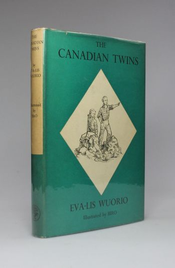 THE CANADIAN TWINS -  image 1