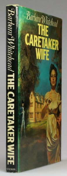 THE CARETAKER WIFE -  image 1