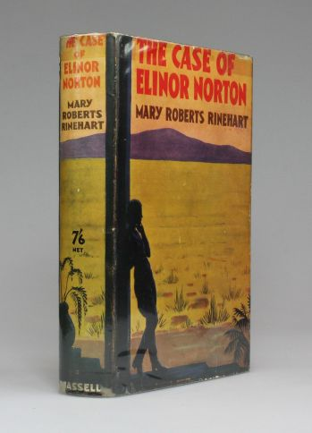 The Case of ELinor Norton -  image 1