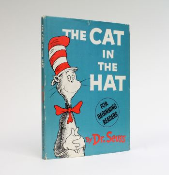THE CAT IN THE HAT -  image 1