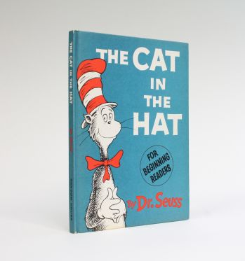 THE CAT IN THE HAT -  image 4