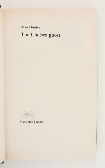 THE CHELSEA GHOST -  image 3