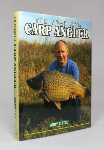 THE COMPLETE CARP ANGLER -  image 1