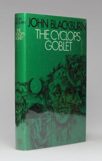 THE CYCLOPS GOBLET -  image 1