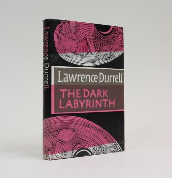 THE DARK LABYRINTH -  image 1