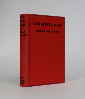 THE DEVIL MAN -  image 4