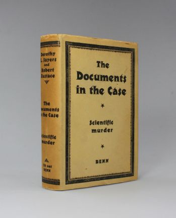 THE DOCUMENTS OF THE CASE. -  image 1