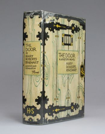 The Door; A Mystery novel -  image 1
