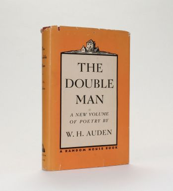 THE DOUBLE MAN -  image 1