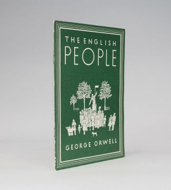 THE ENGLISH PEOPLE -  image 1