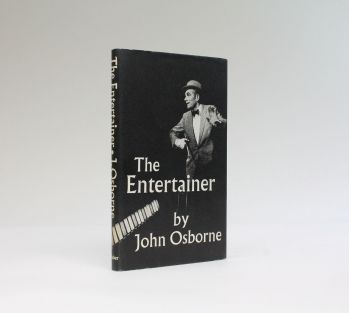THE ENTERTAINER -  image 1