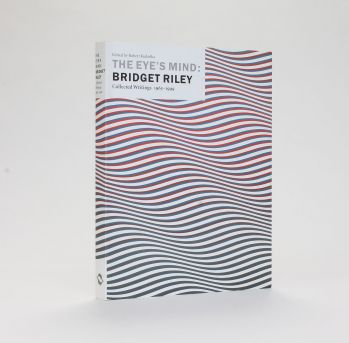 THE EYE'S MIND: BRIDGET RILEY. -  image 1
