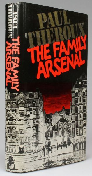 THE FAMILY ARSENAL -  image 1