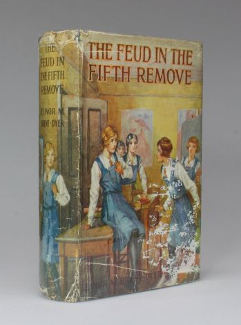 THE FEUD IN THE FIFTH REMOVE -  image 1