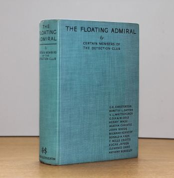 THE FLOATING ADMIRAL -  image 2