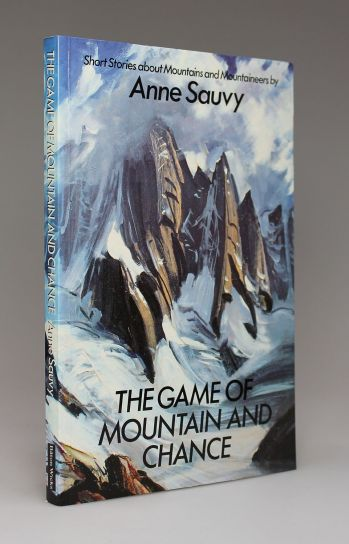 THE GAME OF MOUNTAIN AND CHANCE -  image 1