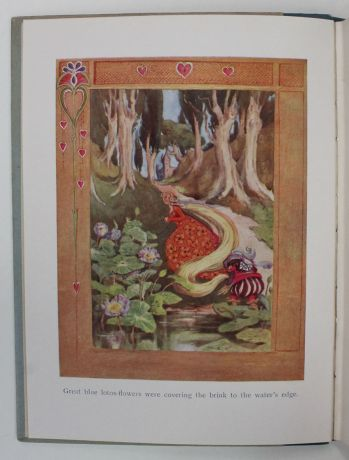 THE GOLDEN HEART AND OTHER FAIRY STORIES -  image 3