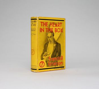 THE HEART IN THE BOX -  image 1
