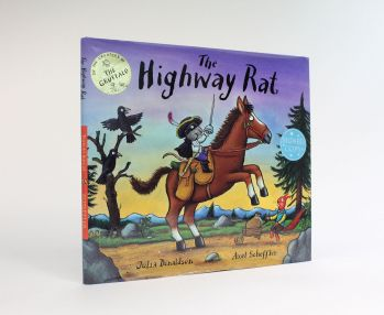 THE HIGHWAY RAT -  image 1