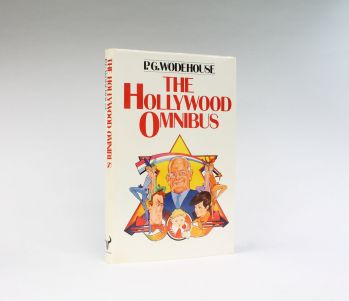 THE HOLLYWOOD OMNIBUS -  image 1