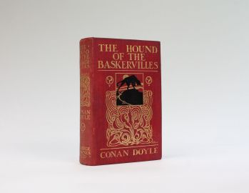 THE HOUND OF THE BASKERVILLES -  image 1