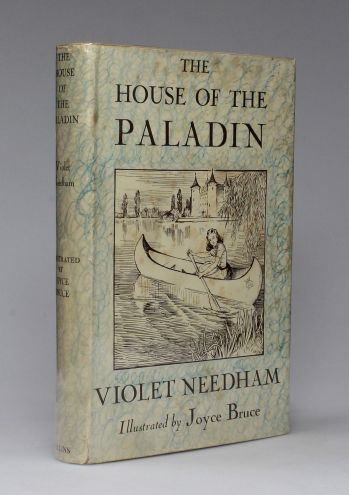 THE HOUSE OF PALADIN -  image 1