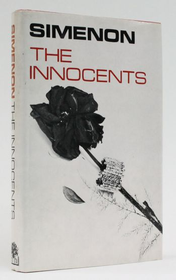 THE INNOCENTS -  image 1