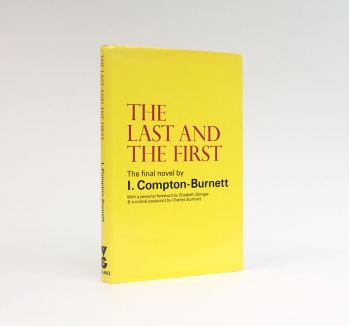 THE LAST AND THE FIRST -  image 1