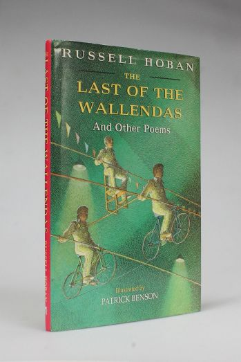 THE LAST OF THE WALLENDAS -  image 1