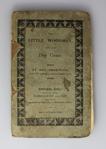 THE LITTLE WOODMAN AND HIS DOG CAESAR -  image 2