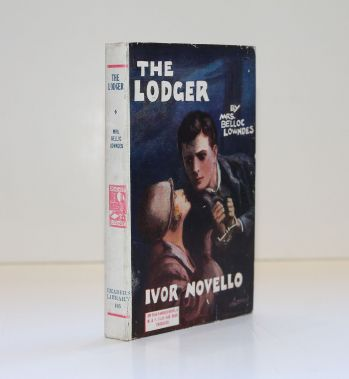 THE LODGER -  image 1