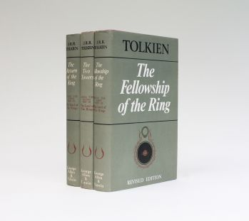 THE LORD OF THE RINGS. -  image 1