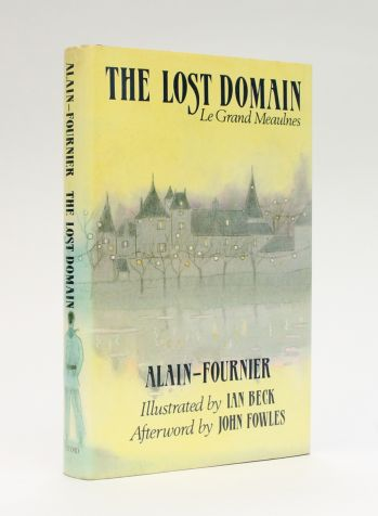 THE LOST DOMAIN. Le Grand Meaulnes. -  image 1